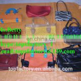 Premium fashion used bags secondhand handbags