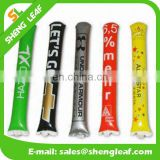 Customized printing banging stick for promotion