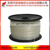 conductive Plastic welding rods ce-abs 1kg/roll 3d printing filament 1.75/3.0mm with wholesale price