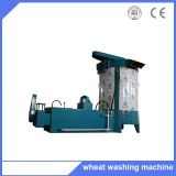 XMS105 corn seeds washing machine, wheat washer and dryer machine