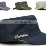 Element Combat Uniform Cap with metal closure