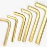 INQUIRY about NON SPARKING ALUMINUM BRONZE ALLEN WRENCH HEX KEY SPANNER