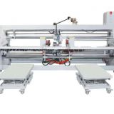 Nail Box Machine/Semi-Auto Paper Box Stitcher/Corrugated box Manufacturing Machinery