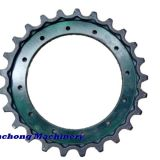 Sprocket, PORCA – for Case – 7700, 8800