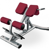 CM-0634 Roman Chair Back extension Fitness Equipment