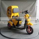 500w 48v new electric delivery cargo tricycle                                                                         Quality Choice