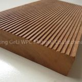 I'm very interested in the message 'Wood Plastic Composite Waterproof Decking' on the China Supplier