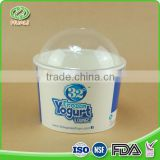 Ice cream custom printed salad paper container for sale                                                                                                         Supplier's Choice