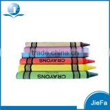 High Quality Wax Crayon Regular Order From Client In US With EN-71 And Walmart Audit