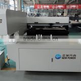 Die Board Plywood Laser Cutting Machine and Die cutting rules blades Auto Bending Machine