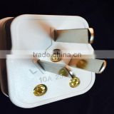 Top selling Australia rewirable electrical 3 pins power cord plug China plug