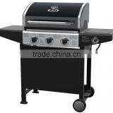 CSA and CE approved spit rotisserie bbq