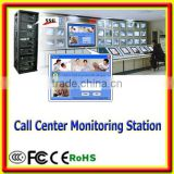 SSG Mobile callback listening gsm mms sms monitors gsm home alarm gprs central monitoring station