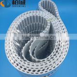 Warp knitting machine spare parts Timing Belt PU 1000H-40