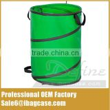China Factory Pop Up Gardening Bag Green 10L