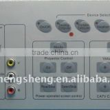 Audio-video signal Multimedia central controller(HS-360A)