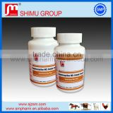 Oxytetracycline HCL soluble powder/ GMP Veterinary Drugs / animal medicine/powder for poultry