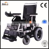 electric power wheelchair with Taiwan motor