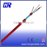FIRE ALARM CABLE 2X0.75MM2