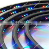 New !!!RGB Under Underbody Car Glow Flexible Led Strip Light Kit Neon with Remote Control