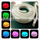 SMD5050 video Flexible RGB LED neon flex neon tube