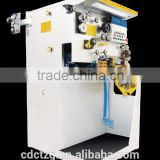 semi-automatic food metal food packing machine