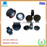 Aging Resistance Manufactory Rubber Wheel