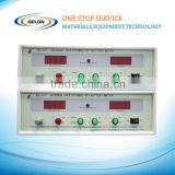 internal resistance tester BK300 for lithium battery production line/for R&D of all rechargeable battery