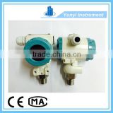 natural gas pressure alarm transmitter