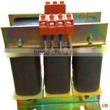 Three-phase step dow & step up control isolation transformer380V to 220V SBK(SG)-15KVA machine tool control transformer