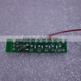 Battery Indicator Board For Light No.1 Lithium Battery