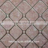 Cheap ceramic floor gres tile design for 300x300mm made in Fujian