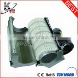 Premium ce certificate heating elements with air blower fan