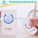 promotional products High quality wireless digital doorbell security burglar alarm Doorbell sensor