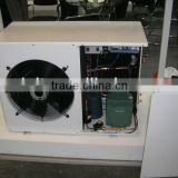 JZW Series Box Type Bitzer Condensing Unit for Refrigerant Cold Storage and Freezer Room