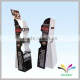 Smart design metal cardboard retail coffee/mug/cup display rack                                                                         Quality Choice