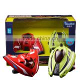 Wholesale indoor shooting laser gun racing games two player