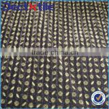 High quality fashion designs flocked velvet fabric for curtain                                                                         Quality Choice                                                                     Supplier's Choice