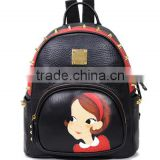 China manufacturer made cute leather backpack bags for teenagers girls                                                                         Quality Choice