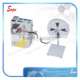 Microcomputer belt machine,leather belt cutting machine factory china,high frequency belt cutting machine