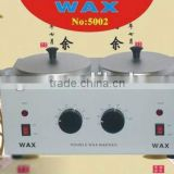 Wax Therapy Machine/Paraffin Wax Warmer/double wax warmer / Double pots wax heater