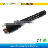 GS-9408 aluminum Wholesale XML T6 Super Bright Led Torch Flashlight,High Power Led Torch Light,Light Led Torch