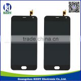 5.0 Inch LCD For Meizu Meilan 2 LCD Display +Touch Screen Digitizer Assembly For Meilan 2 LCD