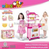 new design small kitchens preschool educational toys modern comfort toy kitchen