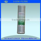 Supply coal water filter