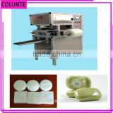 Colunte discount price of automatic hotel supplies/toilet soap packing machine                                                                         Quality Choice