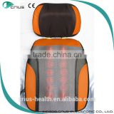 Health care and body relax appliance mesh car seat cushion breathable special for car