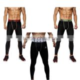 Hot Sale Mens Fitness Leggings Running and Sports Thermal Fitness Leggings Men Sport Basketball Soccer Long Pants Trousers