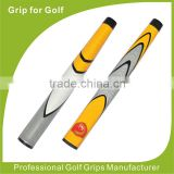 Customized Colored Golf Grip Putter Golf Grip