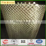 ISO9001 QIANGGUAN BRAND Copper coated Monkey wire mesh                                                                         Quality Choice